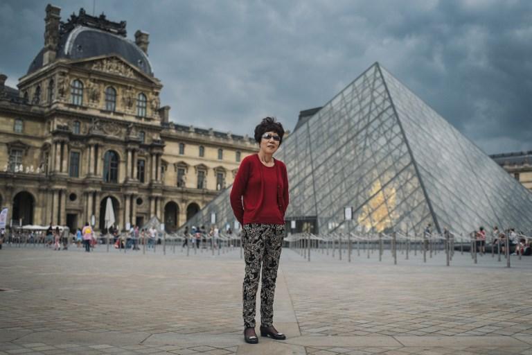 FRANCE - TOURISM - PARIS